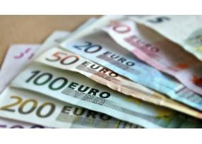 20 и 50 евро са най-често фалшифицираните банкноти